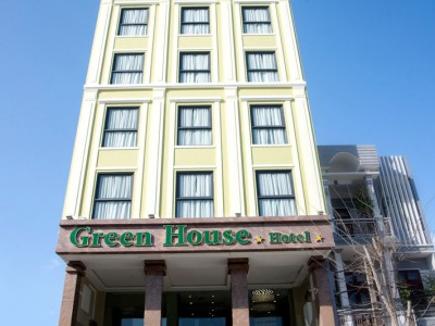 Khach-san-green-house hotel