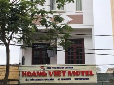 motel hoang viet