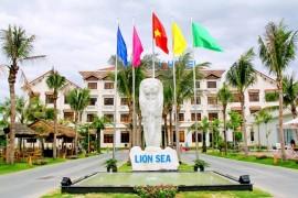 khách sạn lion sea
