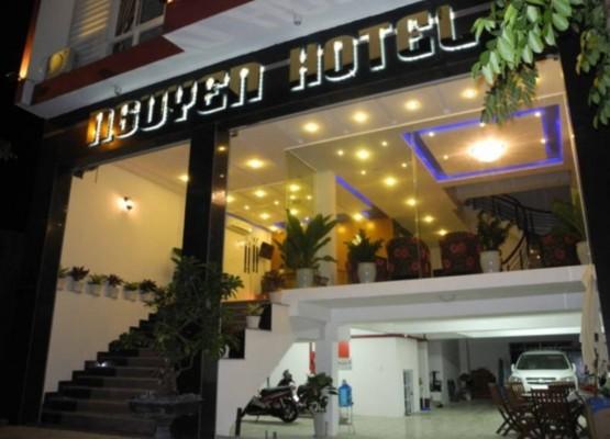 nguyen hotel