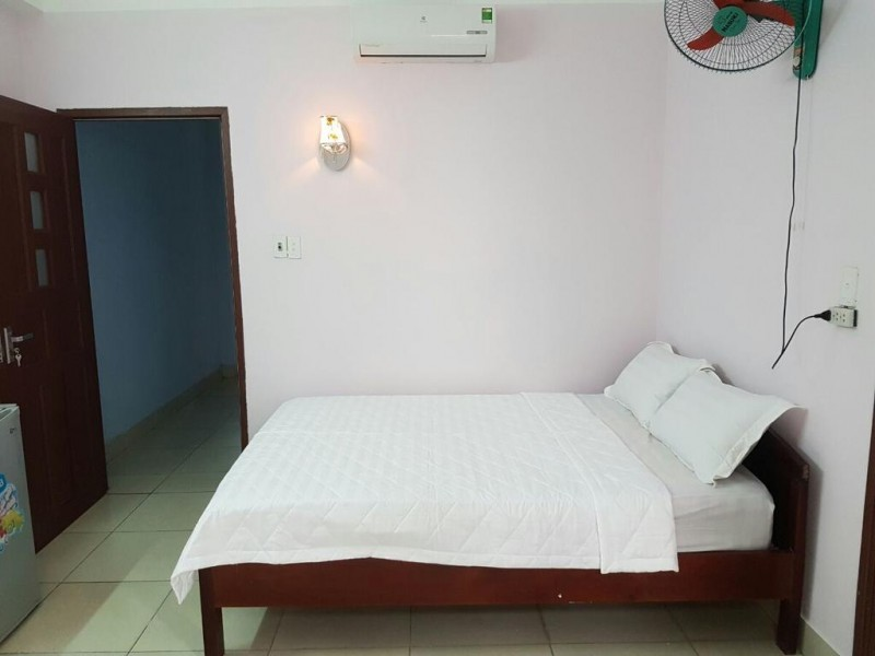 phong don single room