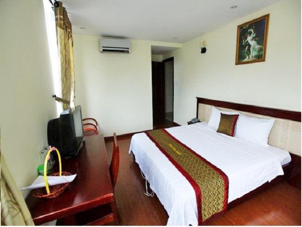 vinapha hotel
